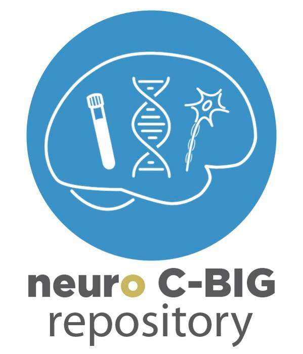 Internal C-BIG Repository